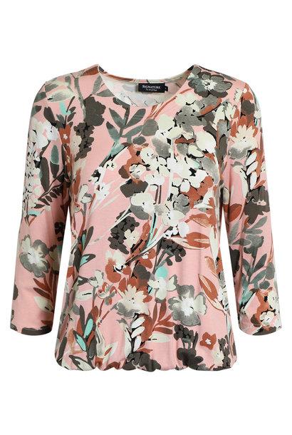 Signature Dames Shirt 211089 14894