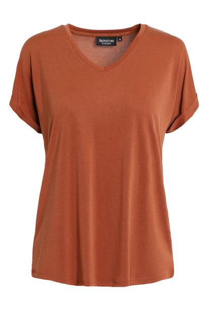 Signature Dames Shirt 211525 14763