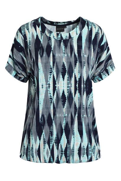 Brandtex Dames Shirt 211273 14965