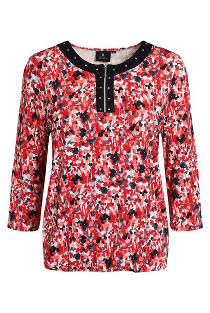 Brandtex Dames Shirt 211294 14969