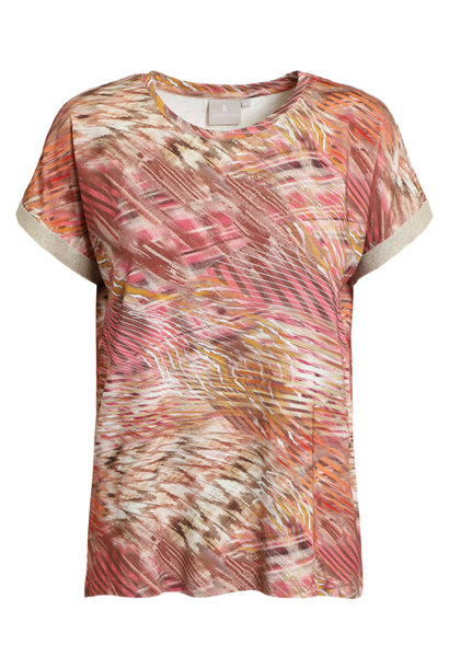 Brandtex Dames Shirt 211325 14985