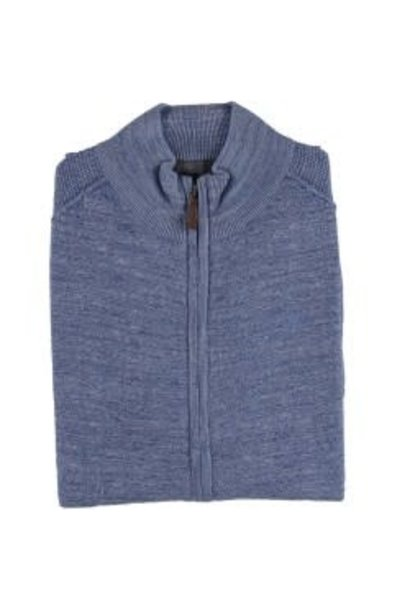 Fellows Heren Vest Inside Out 11.1103