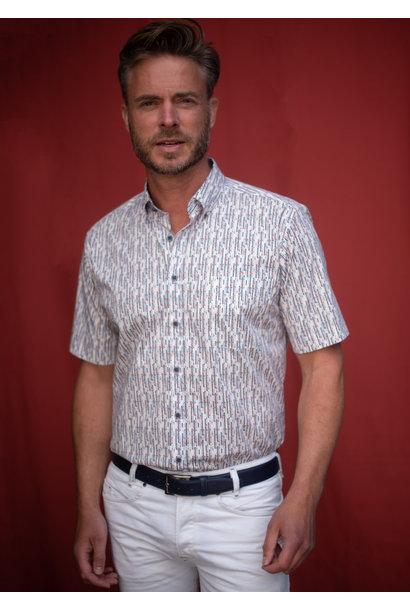 GCM Heren Overhemd KM 5409