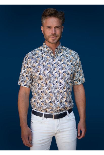 GCM Heren Overhemd KM 5411