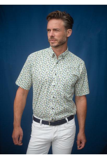 GCM Heren Overhemd KM 5405
