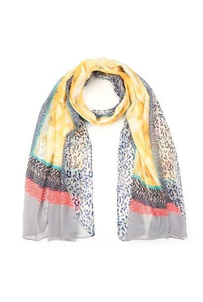 Dames Sjaal SH68890