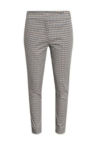 B. Copenhagen Dames Pantalon 7/8 211600 15068
