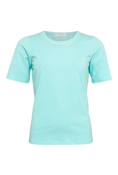 Micha Dames Shirt Basic 165-105