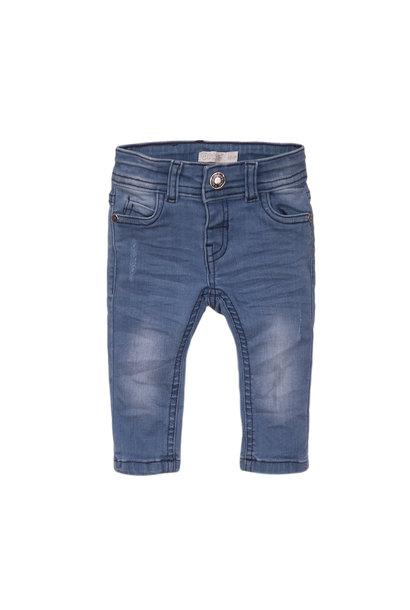 Dirkje Jongens Jeans E38683-35