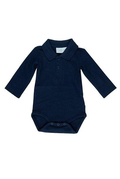 Feetje Baby Romper polokraag 502057