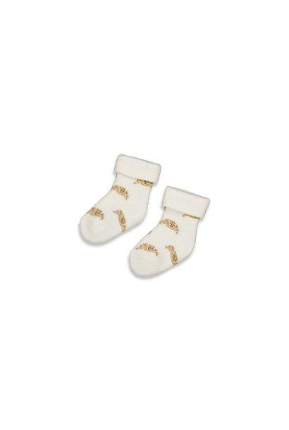 Feetje Baby Sok - Little Croissant 50400152