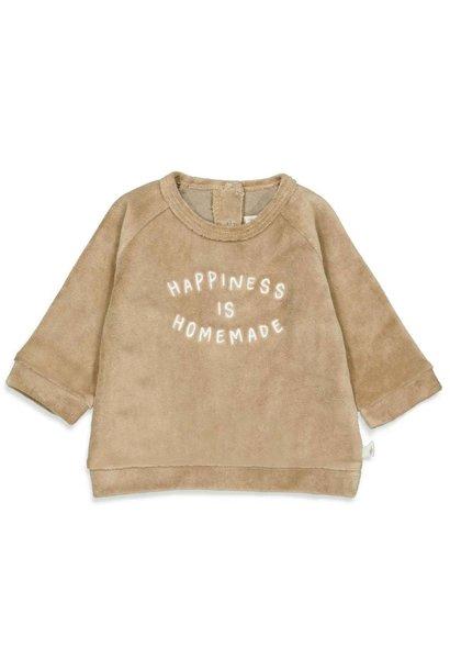 Feetje Baby Sweater - Little Croissant 51601715