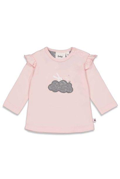Feetje Meisjes Shirtje LM - Cutest Thing Ever 51601743
