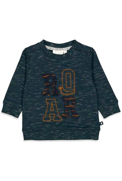 Feetje Jongens Sweater - King Of Cool 51601763