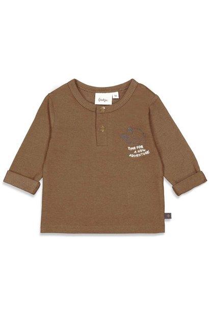 Feetje Jongens Shirtje LM - Cool Adventure 51601773