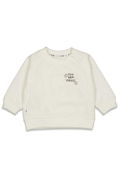 Feetje Jongens Sweater - Sketchy Star 51601781