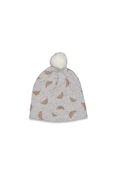 Feetje Baby Mutsje - Little Croissant 53100379