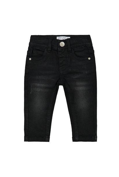 Dirkje Jongens Jeans F40536-35