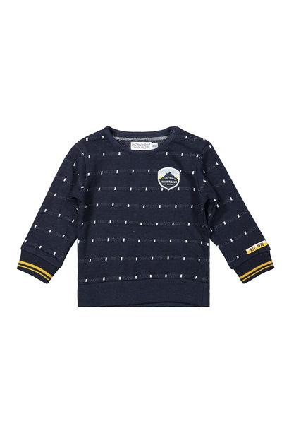 Dirkje Jongens Sweater F40574-35