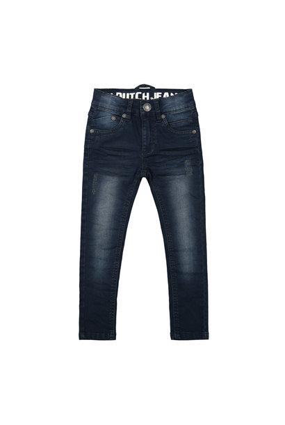 DJ Dutchjeans Jongens Jeans F40107-45