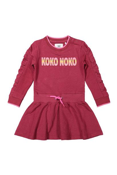 Koko Noko Meisjes Jurkje LM F40961-37