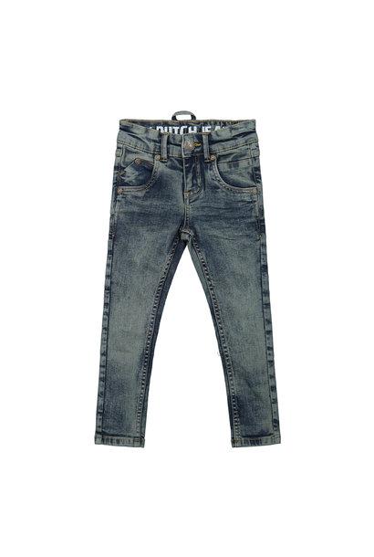 DJ Dutchjeans Jongens Jeans F40126-45