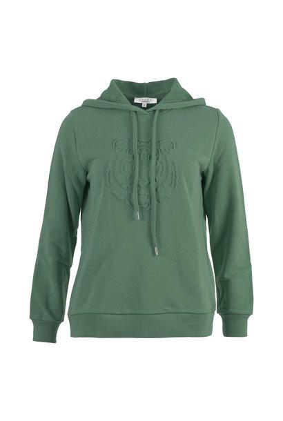 Enjoy Dames Sweater Capuchon 183249
