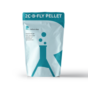 2C-B-FLY pellets 10mg