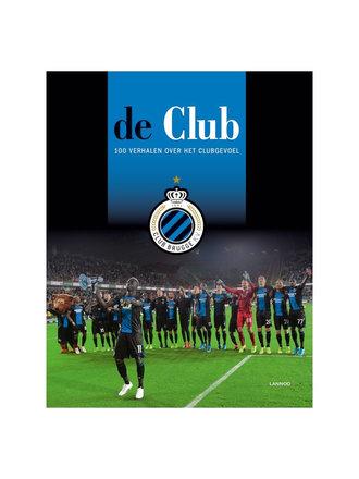 Boek 'De Club'