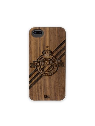 Iphone Cover Bluvn Goan