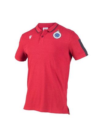 Polo staff Macron volw. 19/20
