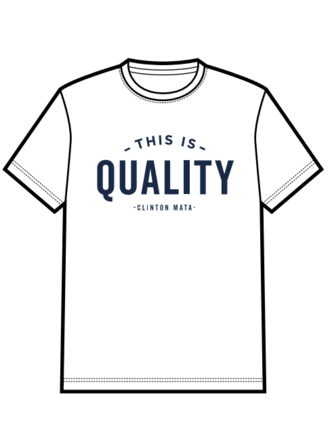 T-shirt Quality
