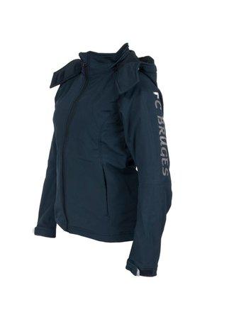 Softshell jacketdames