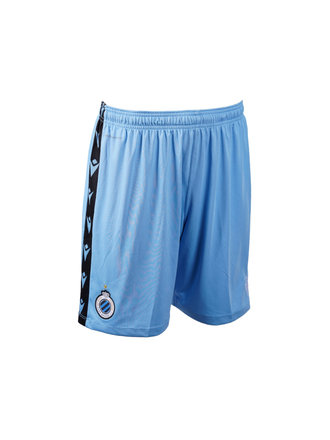 Keepershort blauw kids 20/21