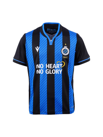 Home shirt jongens 20/21