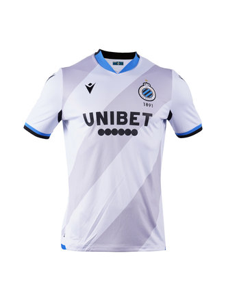 Away shirt heren 20/21