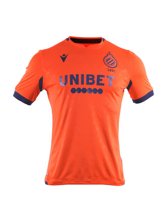 Third shirt heren 20/21