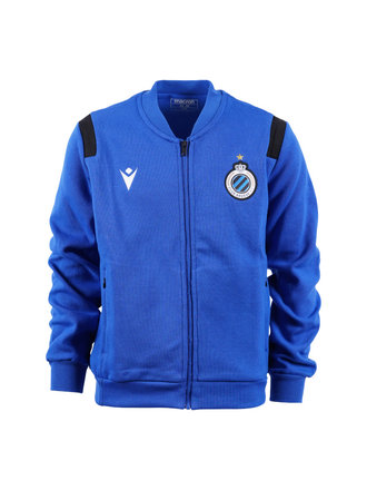 Travel Jacket Blauw (kids)