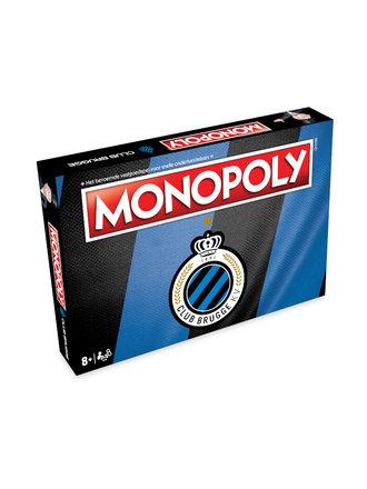 Monopoly Monopoly Club Brugge 130 jaar