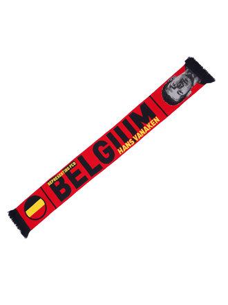 Belgium Sjaal Duivel Vanaken