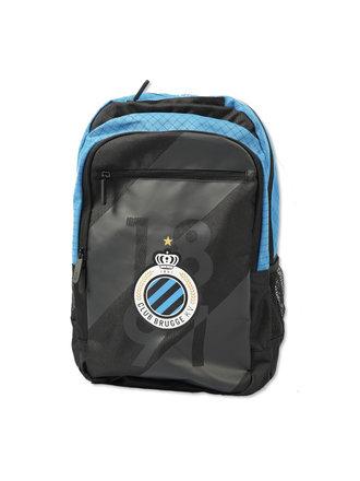 Club Brugge Rugzak FCB Zwart
