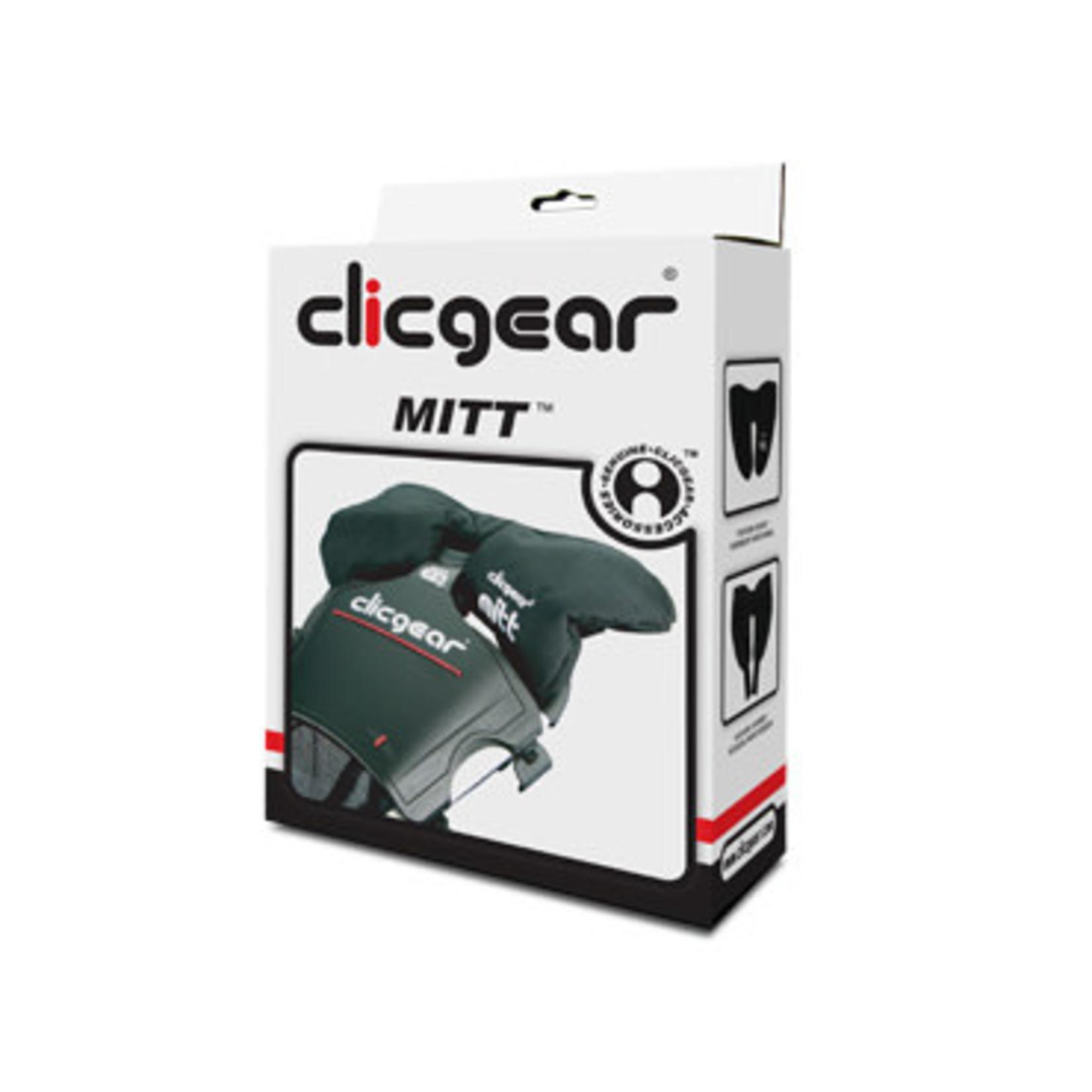 ClicGear ClicGear Mittens