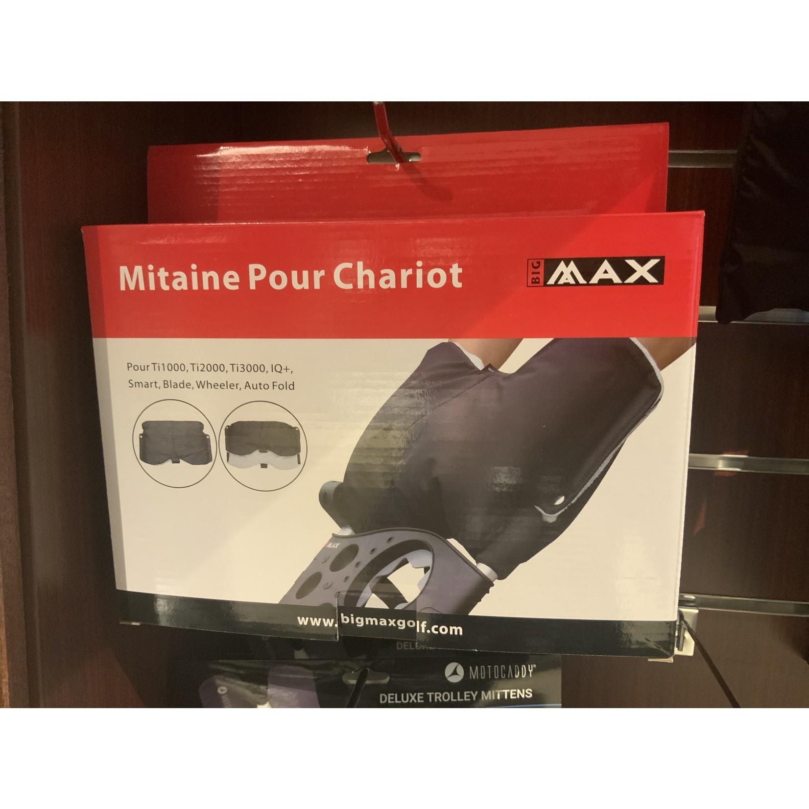 Big Max Big Max Cart Mittens