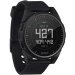 Bushnell Bushnell Golf Excel GPS Rangefinder Watch zwart