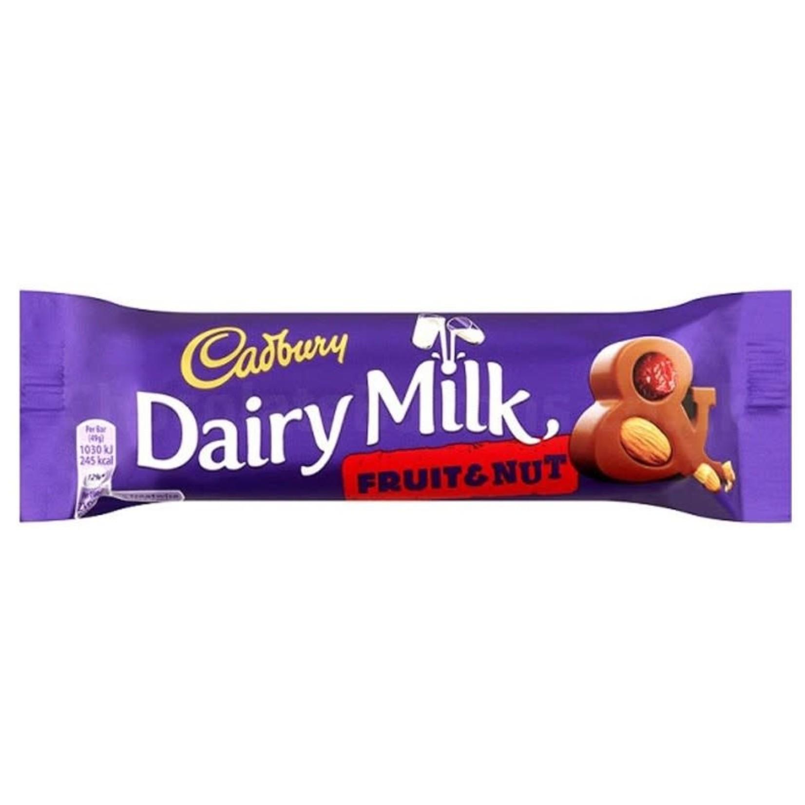 Cadbury Cadbury