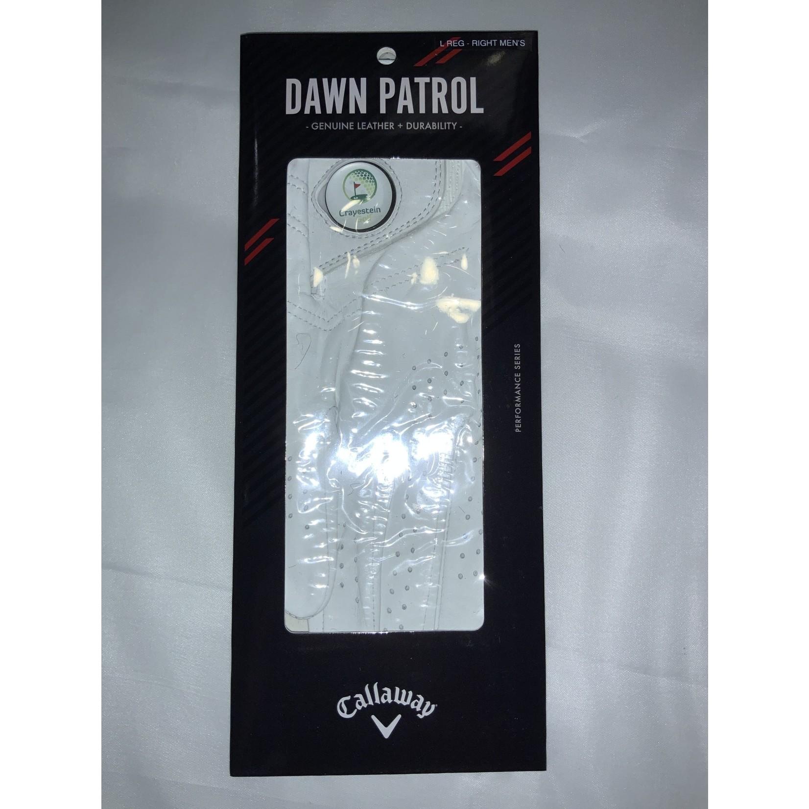 Callaway Callaway Dawn Patrol Mens (right hand)
