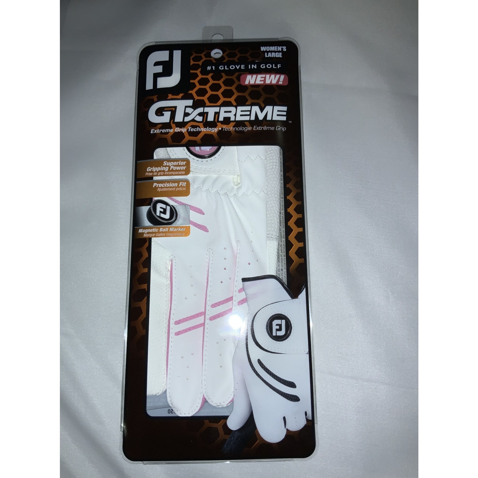 Footjoy Footjoy GTxtreme Glove Ladies (left hand)