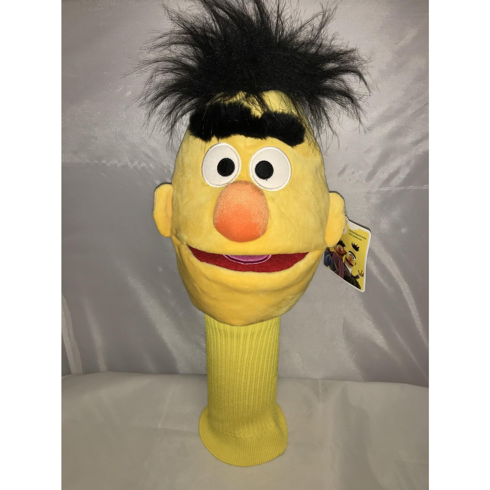 Sesamestreet Sesamestreet Headcover Bert