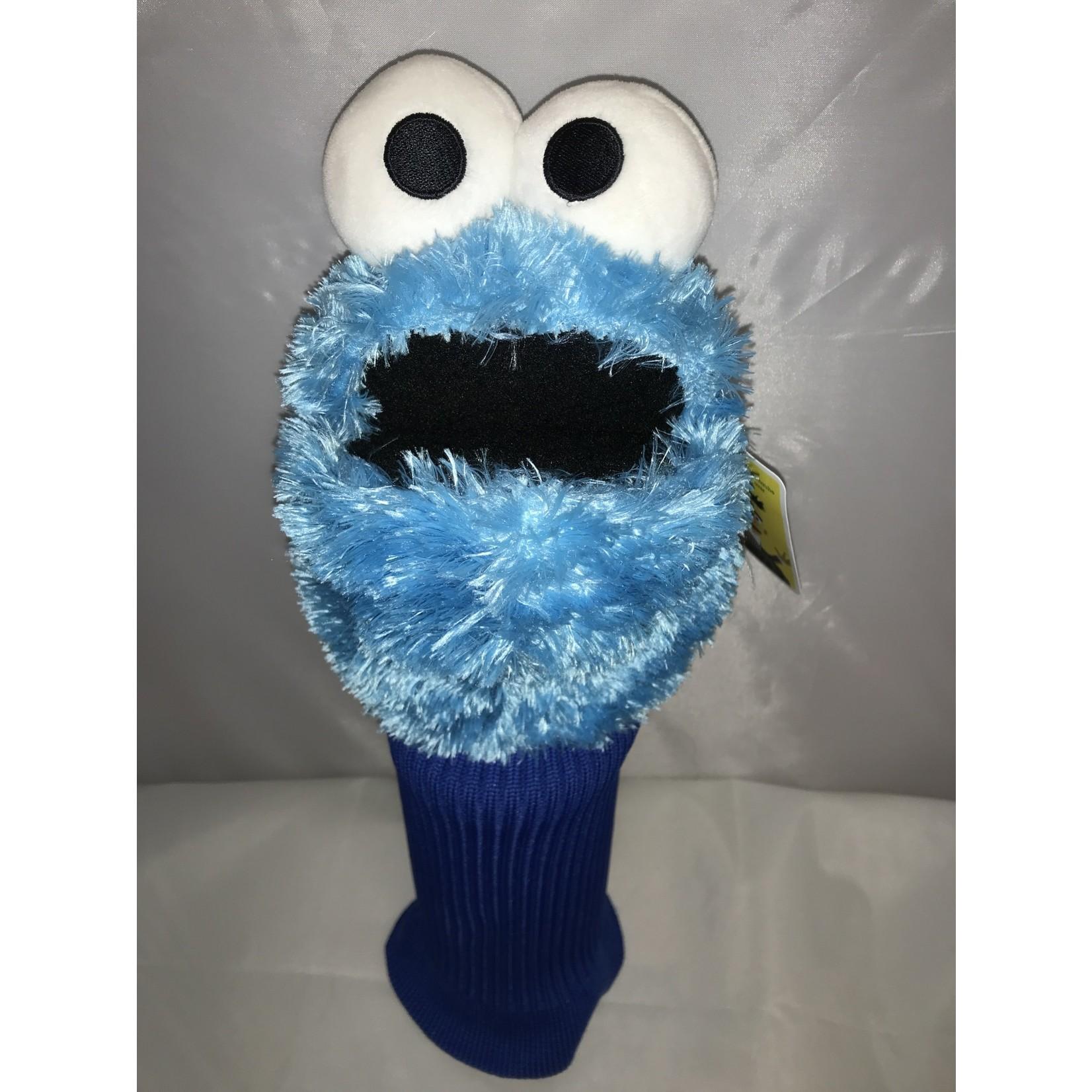 Sesamestreet Sesamestreet Headcover Cookie
