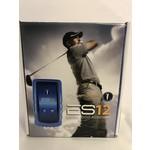 EA Sports Ernest Sports ES12 Radar
